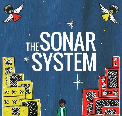 9780956777362: The Sonar System