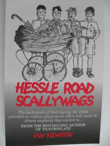 9780956778260: Hessle Road Scallywags