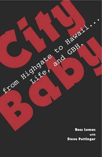 9780956778680: City Baby