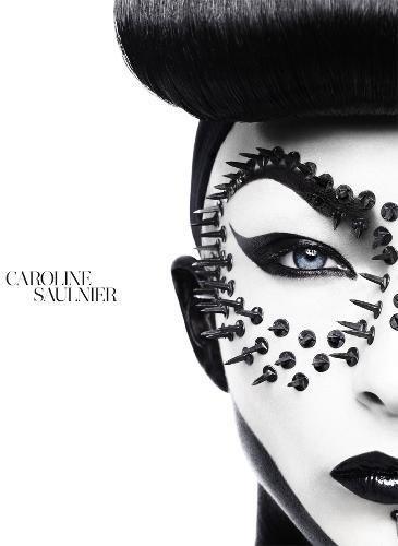 9780956779434: Caroline Saulnier