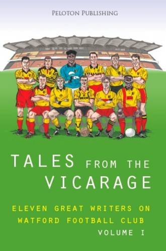 9780956781420: Tales from the Vicarage: Volume 1