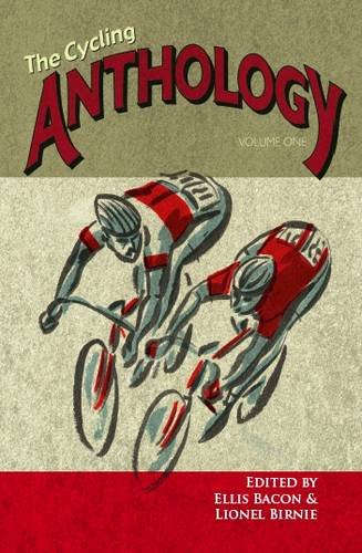9780956781444: The Cycling Anthology 2012: Volume 1
