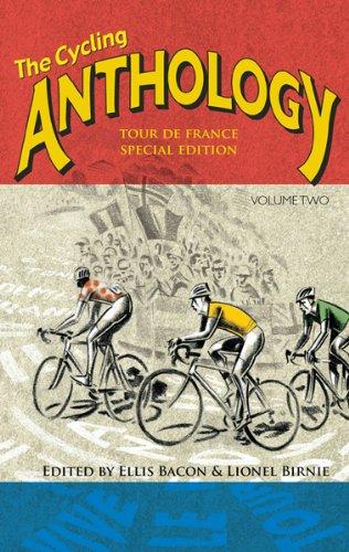 9780956781451: The Cycling Anthology