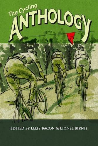 9780956781482: The Cycling Anthology