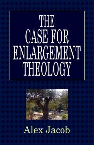 9780956783110: The Case For Enlargement Theology