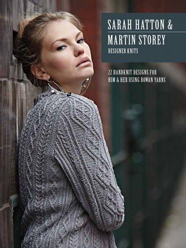 9780956785190: Sarah Hatton & Martin Storey Designer Knits