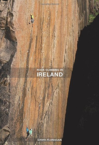 9780956787422: Rock Climbing in Ireland