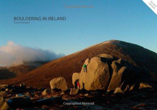 9780956787439: Bouldering in Ireland