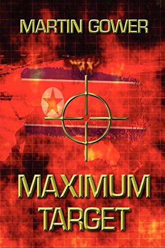 Maximum Target: Martin Gower