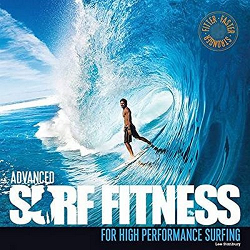 9780956789396: Advanced Surf Fitness for High Performance Surfing