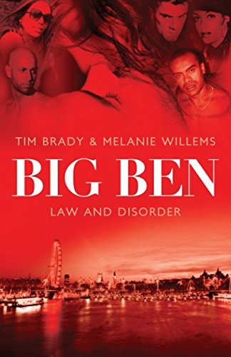 9780956791900: Big Ben: Law and disorder