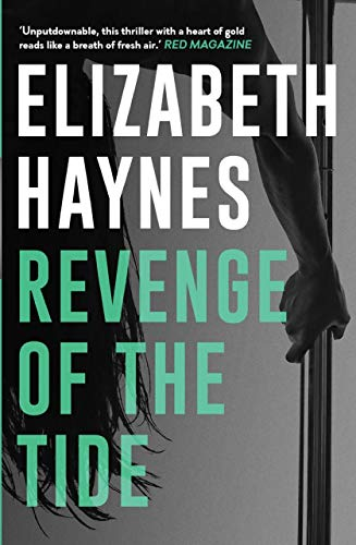 9780956792648: Revenge of the Tide. Elizabeth Haynes