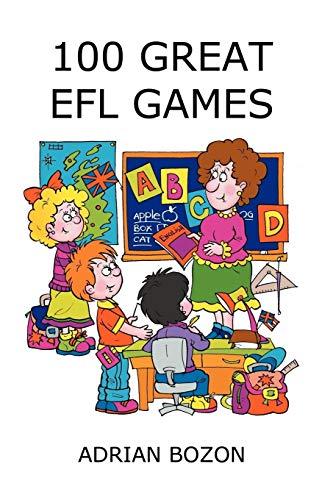 9780956796806: 100 Great EFL Games: Exciting Language Games for Young Learners.