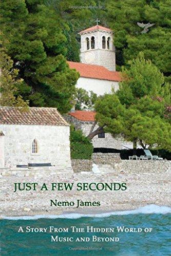 9780956798602: Just a Few Seconds