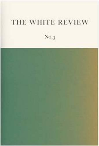 9780956800121: The White Review