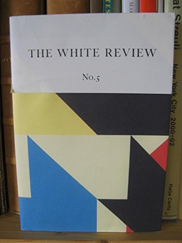 9780956800145: The White Review