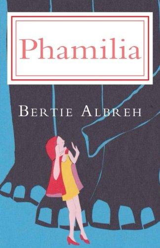 9780956800411: Phamilia: Quand la famille devient dictature