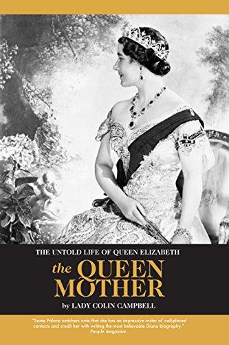 9780956803818: The Untold Life of Queen Elizabeth the Queen Mother