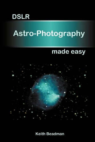 9780956804006: DSLR Astro Photography made easy