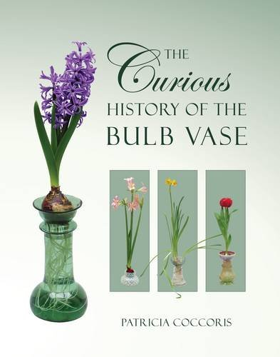 9780956809612: The Curious History of the Bulb Vase