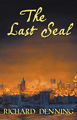 9780956810335: The Last Seal