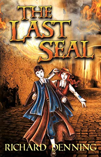 9780956810397: The Last Seal
