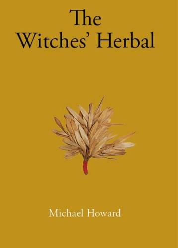 9780956811448: The Witches' Herbal