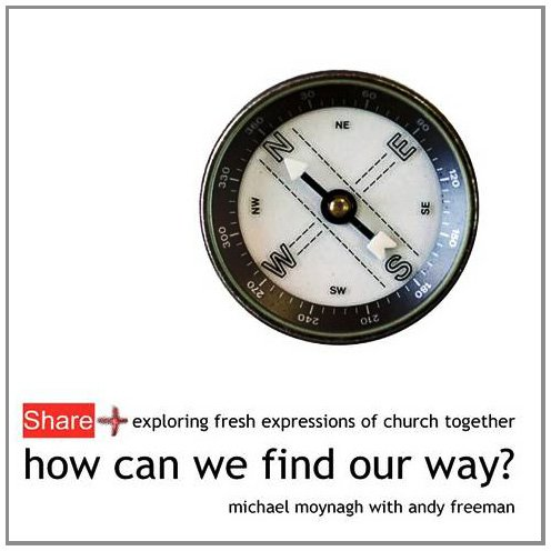 9780956812353: How Can We Find Our Way? (Share Booklet)