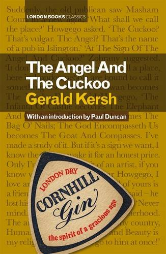 9780956815507: The Angel and the Cuckoo