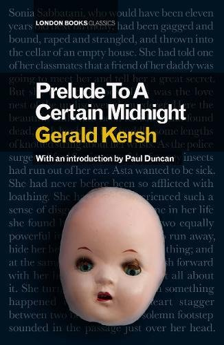 Prelude To A Certain Midnight: Gerald Kersh
