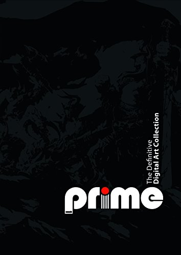 9780956817143: Prime: The Definitive Digital Art Collection - Set of 5