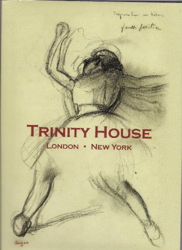 TRINITY HOUSE GALLERY - LONDON - NEW: Shore, Simon and