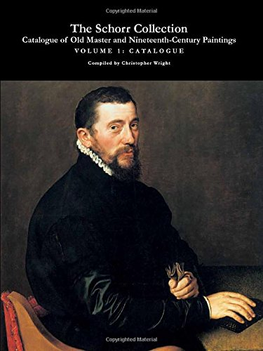 9780956820501: The Schorr Collection: Catalogue of Old Master and Nineteenth-Century Paintings