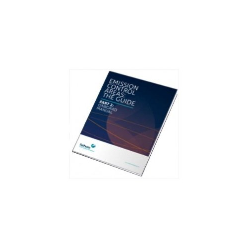 9780956825926: Emission Control Areas: the Guide
