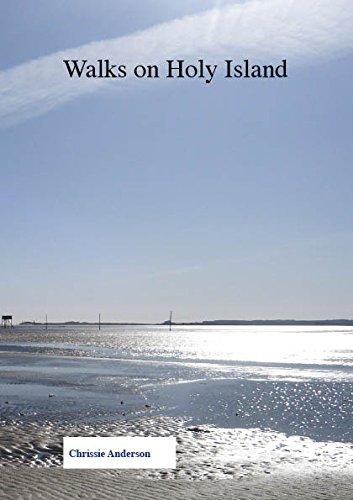 9780956827609: Walks on Holy Island