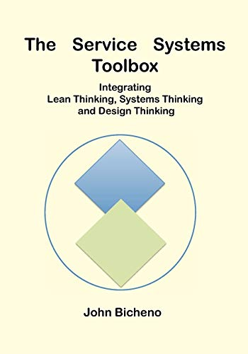 9780956830708: The Service Systems Toolbox