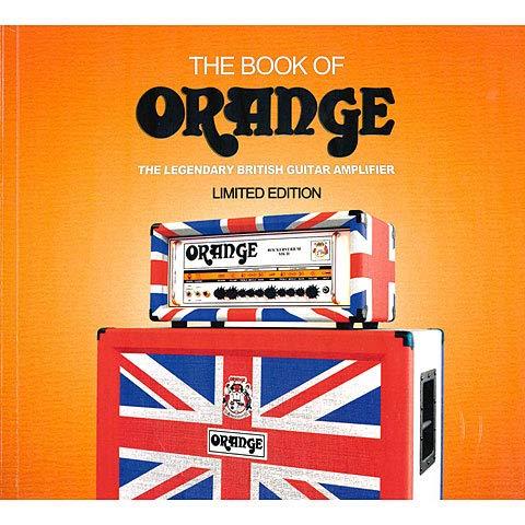 9780956832818: The Book of Orange