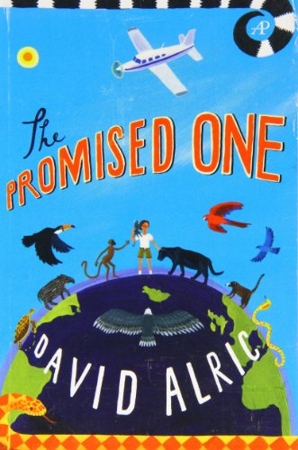 The Promised One: Alric, David