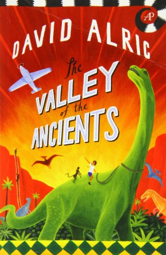 The Valley of the Ancients: Alric, David