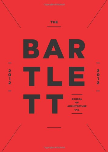 9780956844576: The Bartlett Book 2012
