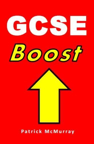 9780956845641: GCSE Boost: Revision tips from Straight A students PLUS Grade-boosting hints from the Examiners' Reports