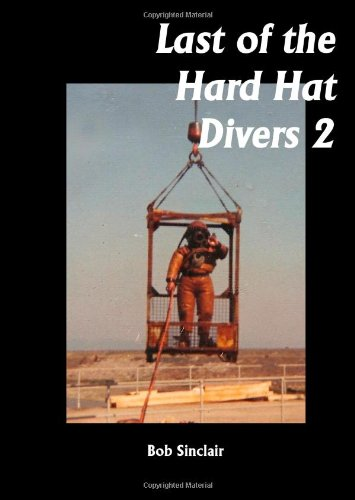 9780956852700: Last of the Hard Hat Divers 2