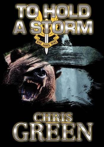 To Hold a Storm (0956853536) by Green, Chris