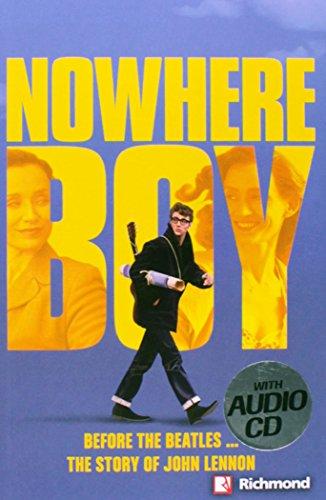 9780956857767: Nowhere Boy Book