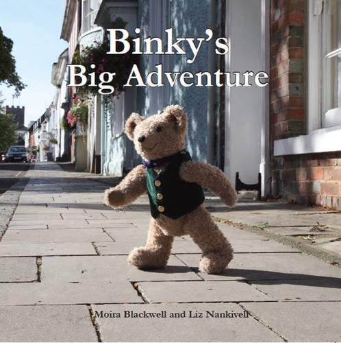9780956858801: Binky's Big Adventure