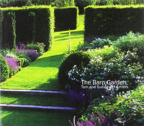 9780956864000: The Barn Garden: Making a Place