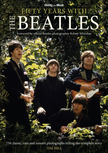 9780956864253: Fifty Years with the Beatles