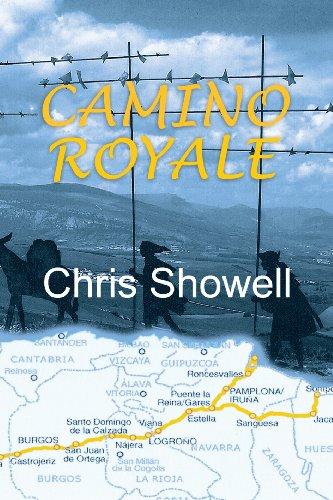 9780956868800: Camino Royale