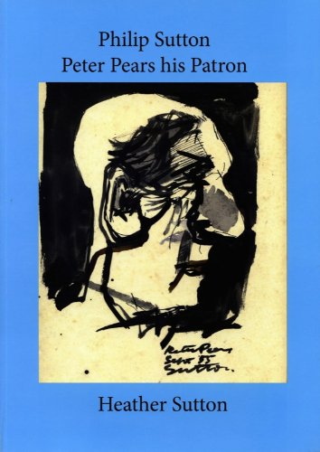 9780956869500: Philip Sutton: Peter Pears His Patron