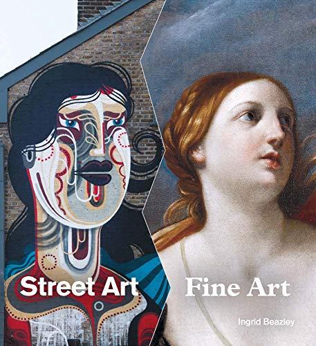 9780956873859: Street Art, Fine Art